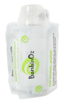 Extra Gel Pad for use with BambinOz Bottle Warmer