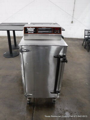 Southern Pride DH-65 Electric BBQ Barbecue Smoker Oven