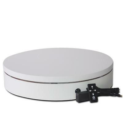 GO-3D 24″ Large Motorized Photography / Display Turntable 3 Speed Remote Control