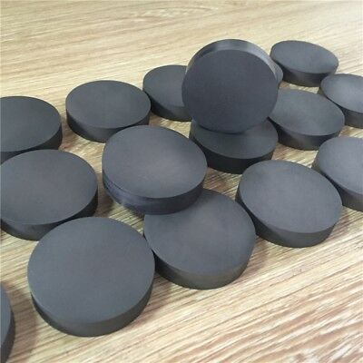 Graphite round block/Graphite blocks/Graphite wafers High density High purity