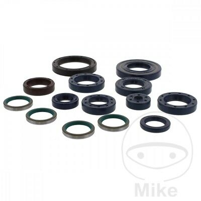 Athena Engine Oil Seal Kit P400110400101 Ducati Monster 750 City 1999-2000