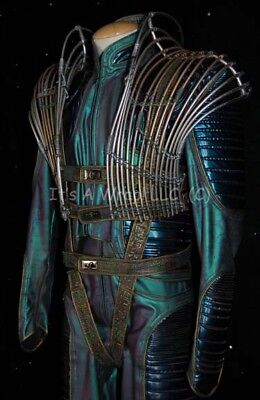 Star Trek Enterprise  XINDI  costume - Screen Used PROP
