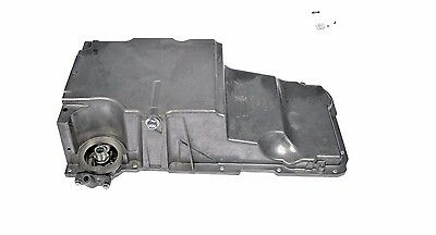 Oem 19212593 Performance Muscle Car Engine Oil Pan Kit For Lsx Ls1