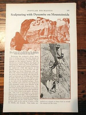 1932 African Lion Men Zulu Tribe Africa Witch Doctor Hunting Tribal Chief