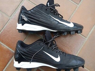 NIKE VAPOR BASEBALL SHOES Gr. 44.5 New Yankees und Houston Astros
