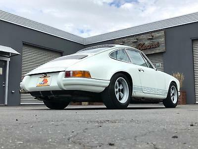1973 911 -- Porsche 911 RS/ST 3.2L Backdate SoCal 77k orig miles Andial History Fresh Engine