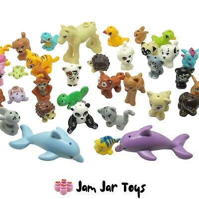 LEGO Friends Mini Figure - Pets - Choose Your Pet - Large Selection To Pick From
