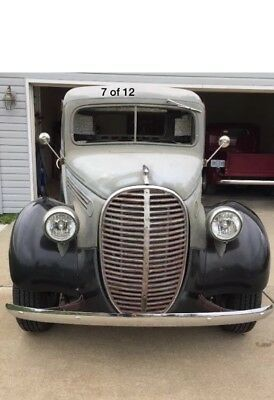 1939 Ford Other Pickups All 1939 Ford pickup truck
