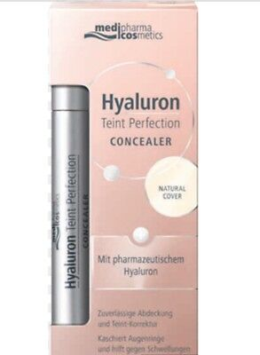 medipharma cosmetics Hyaluron Concealer Teint Perfection