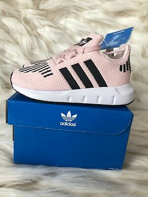 3eb8cfe9ea551 Size Adidas Pink Swift Toddler 5c Black Girls Shoes Run Cp9464 amp  5XwF8Fq