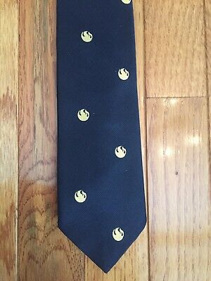 Awesome Vintage 1982 Worlds Fair Knoxville 100% Silk Warden-Brooks Limited Tie