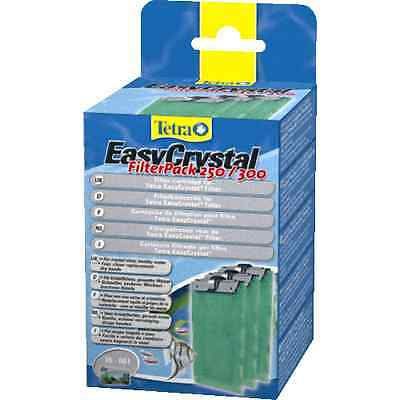 TetraTec Easy Crystal Filter Pack Cartridge 250/300 Tetra