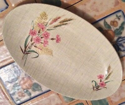 J & G Meakin Small Dish Vintage