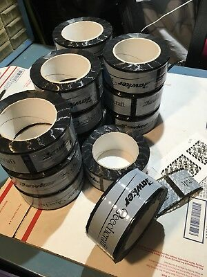 "tyden brooks security tape ""Hawker Beechcraft"" X14 Rolls Opened Tamper Resistant"
