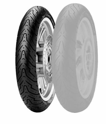 PIRELLI ANGEL SCOOTER FRONT 80/80-14 M/C 43S Reinf TL TYRE #61-292-57