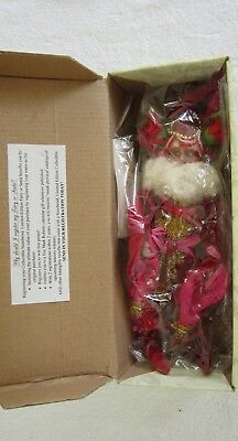 Mark Roberts Valentine Fairy - Limited Edition With Original Box