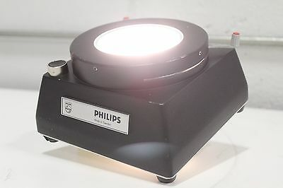 Philips AOS Metall 853-41009 110v 60Hz Image Light w/Shuttler Production Editing