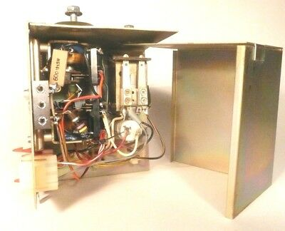 ROCK-OLA 452 JUKEBOX: Tested / Working  CONTROL CENTER BOX 40697-A