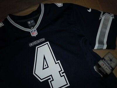 official photos 27d2e 1851d shopping dak prescott jersey youth size ca5fa 6543d