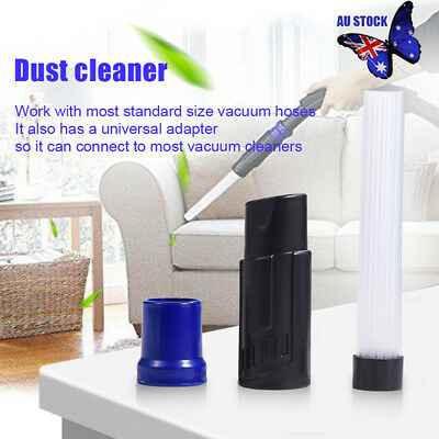 Dust Dad Brush Cleaner Dirt Remover Universal Vacuum Attachment Daddy Clean HOT