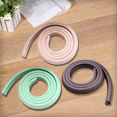 2 M Baby Table Edge Corner Guard Protector Foams Bumpers Collision Cushion Strip