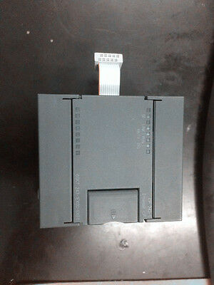 Used SIEMENS PLC 6GK7 243-1EX00-0XE0 Tested