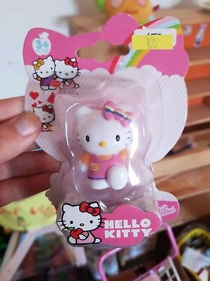 Hello Kitty FIGUR NEU OVP