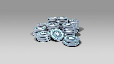 Fortnite 10 000 V Bucks 10k VB vbucks (LIRE DESCRIPTION)