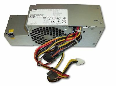 Genuine Dell Optiplex 760 780 960 980 580 SFF Power Supply 235W PSU