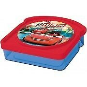 Sandwichera disney cars