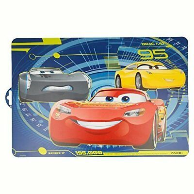 Mantel individual Disney Cars 3