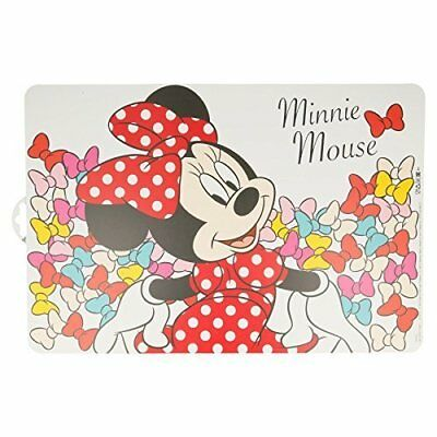 Mantel individual Disney Minnie Baby