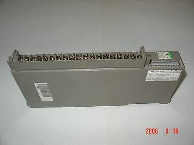 1pcs Fuji PLC  Module  FTU 123C  tested