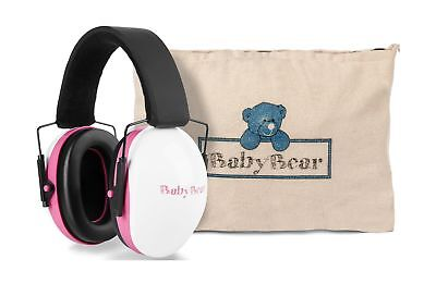 Safest Baby Ear Protection ~ Baby Ear Muffs Noise Protection ~ Comfort Fit fr...