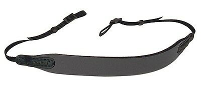 Optech E-Z Comfort Strap In Black - NEW UK STOCK