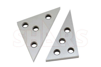 Shars 30 & 45 Degree Solid Angle Plate New