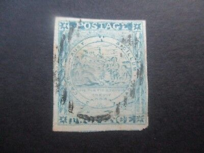 NSW Stamps: 2d Sydney Views  Used  (k155