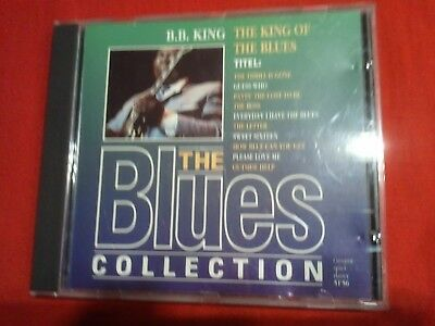 B. B. King the Blues Collection Musik CD