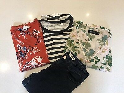 ladies clothes bundle Size Small. Witchery, Country Road & Minkpink