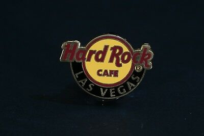 Item - 248 Hard Rock Café Pin Charm