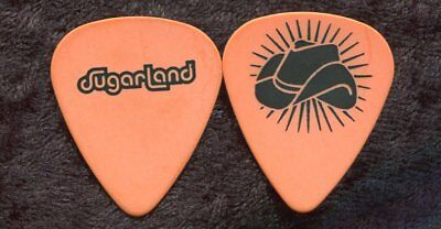 SUGARLAND 2007 Enjoy The Ride Tour Guitar Pick!!! custom concert stage Pick