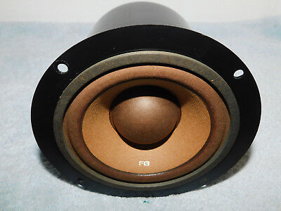 Vintage CS-99A Pioneer Mid-Driver FB Loudspeaker 12-708F (Excellent Cond)#2