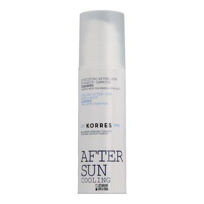 Korres Sun Care - Yoghurt Cooling After Sun Face & Body 150 ml
