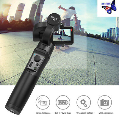 Hohem iSteady PRO 3-Axis Handheld Gimbal Stabilizer for GoPro Hero Camera Phone