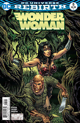Wonder Woman #5 Dc Universe - 1St Print - Bagged And Boarded. Free Uk P+P!