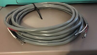Whelen Strobe Light Cable
