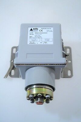 Delta Controls Ltd Pressure Switch
