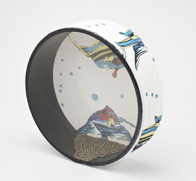 NEW OCEAN DRUM Musical Instrument Noisy sound of the ocean Sensory Product