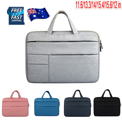 AU Laptop Sleeve Case Carry Bag For Macbook Air/Pro Lenovo Dell ASUS 11 13 15 ""