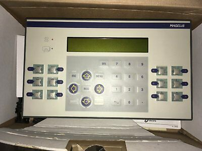 Telemecanique XBT P021110 Magelis Operator panel like new